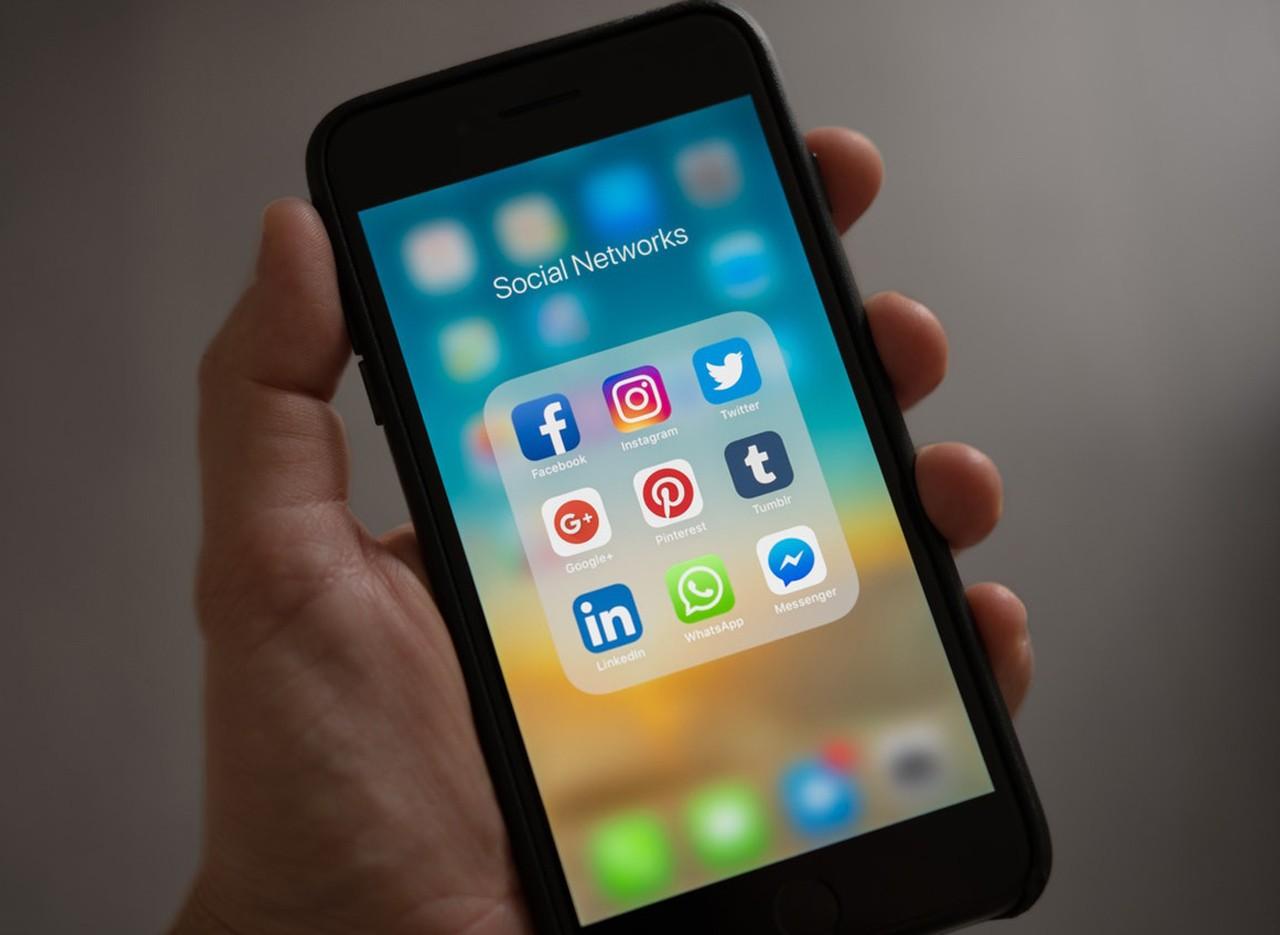 Social Digital Marketing